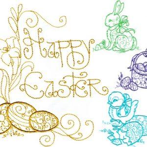 Enchanted Easter Set