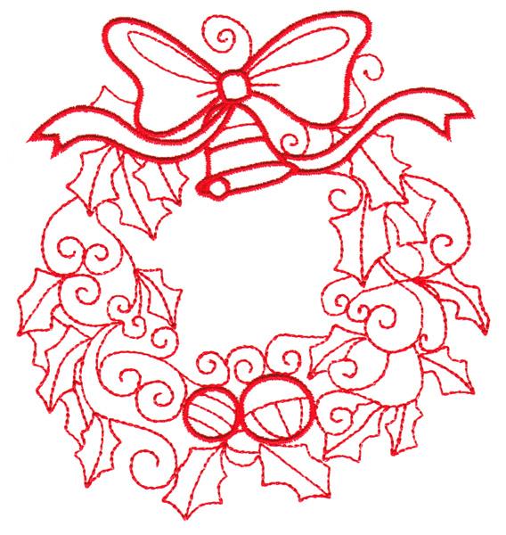 Enchanted Christmas Set
