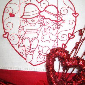 Enchanted Love Set