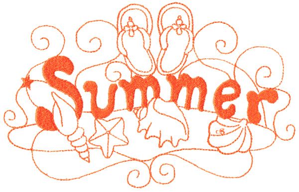 Enchanted Summer Set