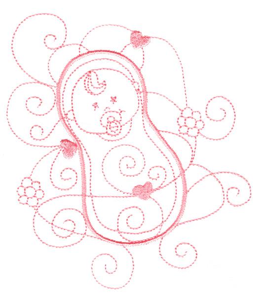 Enchanted Baby Set