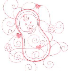 Enchanted Baby Single 06