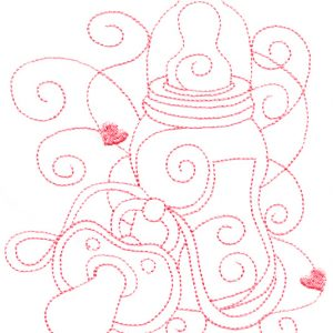 Enchanted Baby Single 09