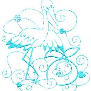 Enchanted Baby Single 11