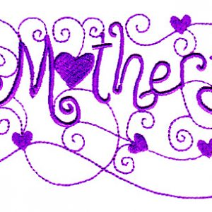 Enchanted Mother's Day Single 06