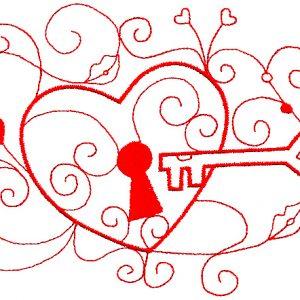Enchanted Love Single 01