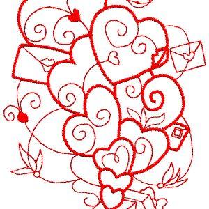 Enchanted Love Single 02
