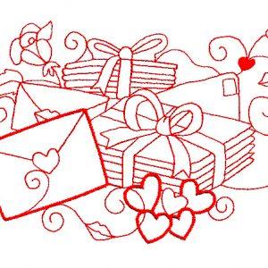 Enchanted Love Single 08