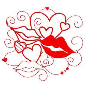 Enchanted Love Single 11