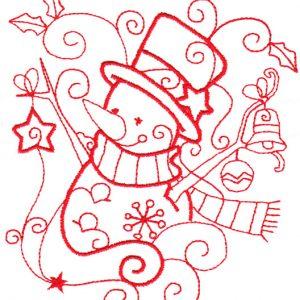 Enchanted Christmas Single 01