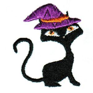 Halloween Cuties Applique Single 12