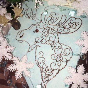 Enchanted Arctic Animals Set