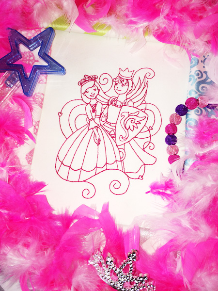 Enchanted Princess Set