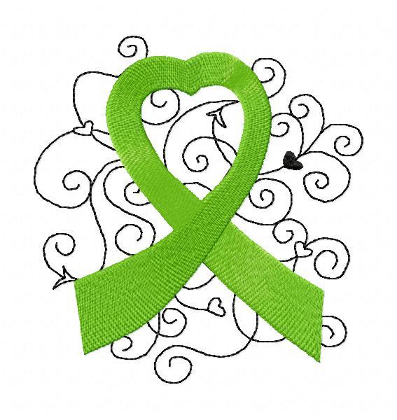 Enchanted Ribbons Of Hope
