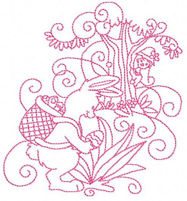 Enchanted Sweet Easter Set