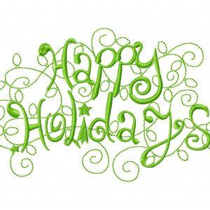 Enchanted Holidays Single 06