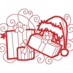 Enchanted Holidays Single 10
