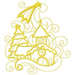 Enchanted Holidays Single 11