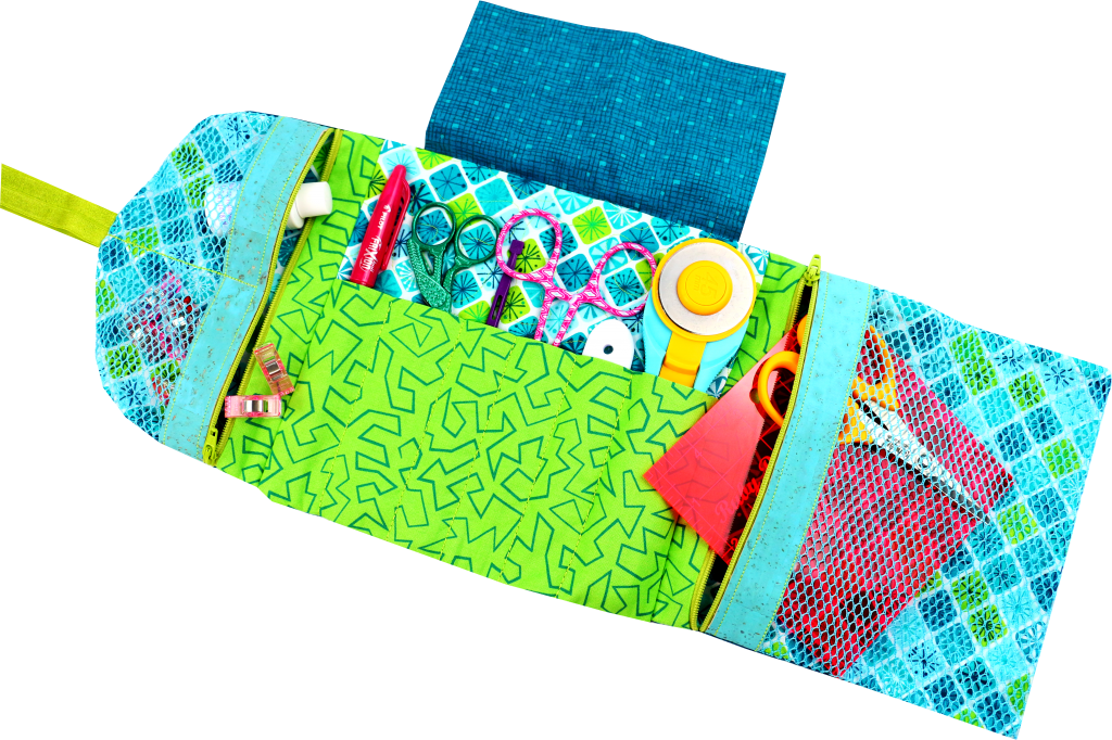 Sew in Love with fabric - Fandangle Blog Hop